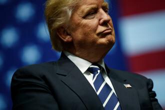 Donald Trump a reusit, printr-un mesaj postat pe Twitter, sa ii faca pe parlamentarii republicani sa renunte la o lege