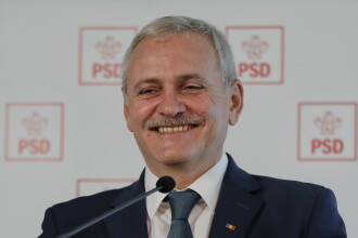 Liviu Dragnea va anunta miercuri numele premierului propus de PSD.