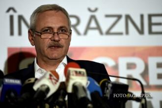 Dragnea, primele decizii dupa alegeri: in Guvern vor intra doar PSD si ALDE, Tariceanu ramane sef la Senat. Premierul, incert
