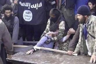 Doi frati irakieni au povestit cum le-au fost taiate mainile de catre ISIS. VIDEO