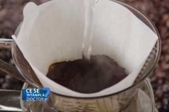 Berea, cafeaua, sucul de fructe si chiar ceaiul ne deshidrateaza in final. De ce substante are nevoie apa pentru a hidratata
