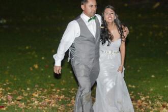 Tragedie la o nunta, in California. Un om a murit si alte 5 persoane sunt ranite dupa ce un copac s-a prabusit peste invitati
