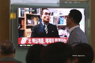 Un fost ambasador al Coreei de Nord a povestit de ce a fugit in Coreea de Sud: