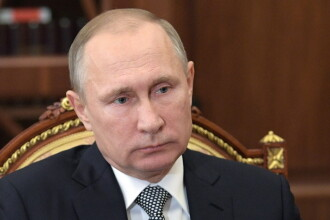 Putin, dupa asasinarea ambasadorului: