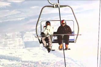 Cei plecati la schi in Bansko vor fi paziti si de sase politisti romani. Cat timp va dura misiunea agentilor