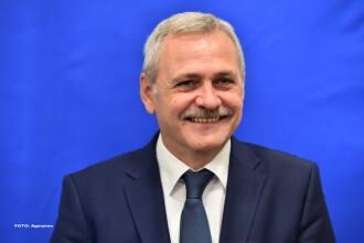 Presedintele Klaus Iohannis accepta ca PSD si ALDE sa vina impreuna la consultarile de la Cotroceni. Reactia lui Dragnea