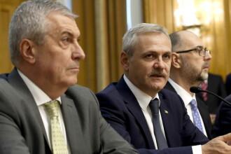 Tariceanu: Intind o mana presedintelui sa calmam situatia. Pe manifestantii de la Cotroceni nu i-a adus nimeni