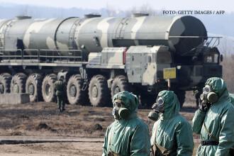 Un înalt oficial de la Kremlin propune instalarea de rachete ruseşti în Venezuela