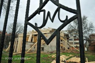 Un clan tiganesc a fost obligat de instanta sa restaureze o casa de patrimoniu. Cui i-a apartinut cladirea