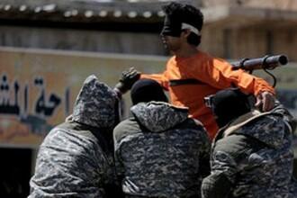 Motivul pentru care ISIS a crucificat un barbat in ajunul Craciunului. Ce au gasit jihadistii in camionul sau