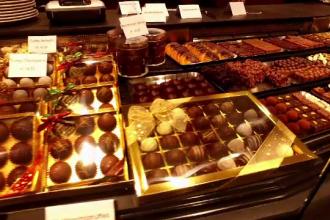 Studiu: Consumul moderat de ciocolată ar putea reduce riscul producerii unui infarct