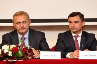 Vicepresedinte PSD Chirica cere scuze multinationalelor si il contrazice pe Dragnea.