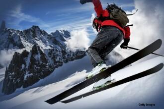 Topul celor mai frumoase 20 de statiuni de schi din Europa. Tara cu cele mai multe localitati in clasament