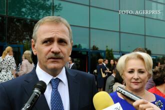 Ludovic Orban a depus plângere penală împotriva Vioricăi Dăncilă pentru înaltă trădare