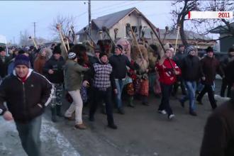 100 de jandarmi, pregatiti sa intervina la celebra bataie de Anul Nou din Ruginoasa. Primar: