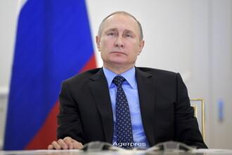 Kremlinul asteapta scuze de la canalul Fox News, al carui redactor l-a numit