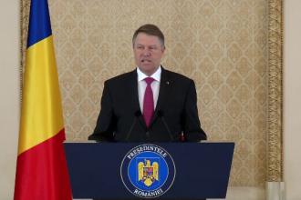 Presedintele Klaus Iohannis s-a intalnit cu adjunctul-sef al SRI Florian Coldea, inainte ca acesta sa fie suspendat