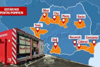 Cea mai mare simulare de cutremur a aratat cat de nepregatita e Romania: spitalele nu stiu sa aplice corect