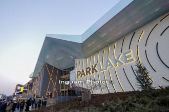 Alarma cu bomba de la mall-ul Park Lake a fost falsa: