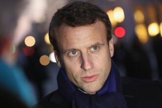"""Macron denunță """"propaganda de pe rețelele sociale"""" și vrea o lege împotriva """"fake news"""""""