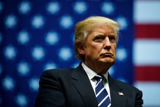 """Sondaj: Donald Trump, o """"provocare"""" mai mare decât Putin, Erdogan și Kim Jong-un"""
