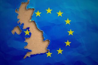 Guvernul britanic ia în considerare prelungirea rămânerii în uniunea vamală europeană după Brexit