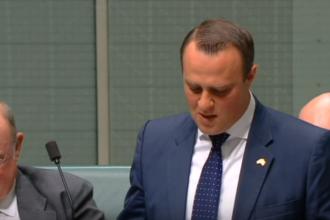 Moment emoționant în Parlamentul Australiei. Un politician și-a cerut în căsătorie partenerul, în prezența premierului
