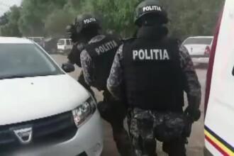 Traficant internaţional de droguri, arestat în Bistriţa