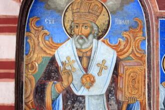 """Sf. Nicolae - tradiții și obiceiuri. De ce este supranumit și """"Făcătorul de minuni"""""""