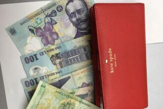 O ploieșteancă a aflat de pe Facebook că și-a pierdut portofelul