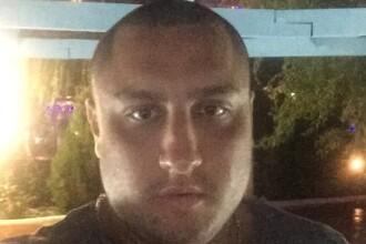 Cine este agresorul poliţistului din Suceava. A fost arestat pentru trafic de droguri și eliberat după 4 luni