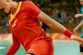 Naţionala de handbal feminin a României s-a calificat în optimile de finală ale Campionatului Mondial