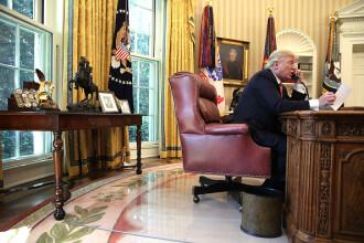 Donald Trump a anunțat că va recunoaște Ierusalimul drept capitala Israelului