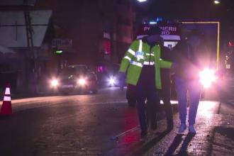 Grăbit să cumpere un cadou pentru fiica lui, un bărbat din Bistrița a fost lovit de un TIR pe stradă