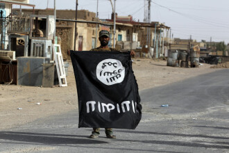 Şeful Statului Islamic face apel la