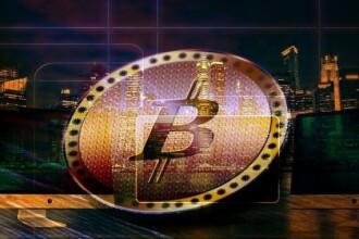 Răscumpărare de un milion de dolari în bitcoin, pentru un bărbat răpit de o grupare ucraineană