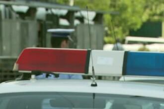 Bărbat din Vaslui, arestat după ce a încercat să-şi violeze nepoatele