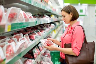 Carnea cu antibiotice a dus la apariţia unor infecţii fără tratament. Cum e controlată în România
