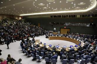 Statutul Ierusalimului: ONU,