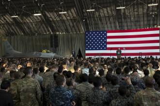 Japonia, SUA și Coreea de Sud, exerciții militare după testele nucleare ale lui Kim Jong-un