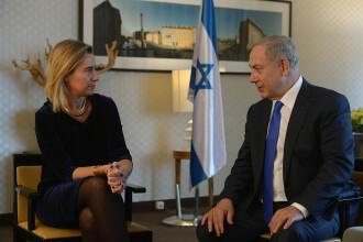Statele Europene resping decizia lui Donald Trump privind capitala Israelului