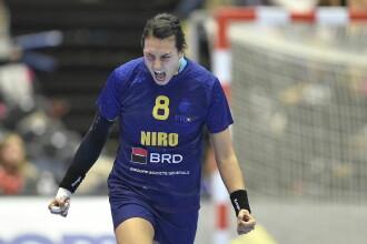 Tolo.ro: Salariul Cristinei Neagu, cea mai bună handbalistă din lume
