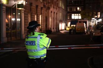 Femeie decedată după ce a fost lovită de 4 mașini, în Londra. Niciunul dintre șoferi nu a oprit