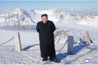 """Kim Jong-un poate """"controla vremea"""". Anunțul agenției de stat a stârnit amuzament internațional"""