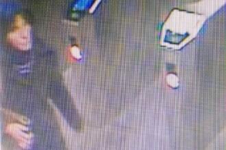 Femeia acuzată de crima de la metrou a atacat două gardiene de la închisoare