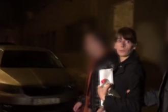 Femeia acuzată că a omorât o tânără la metrou, transferată la Spitalul Penitenciar Jilava