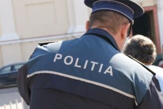 Un polițist din Arad a fost arestat. Descoperirea făcută de colegii lui