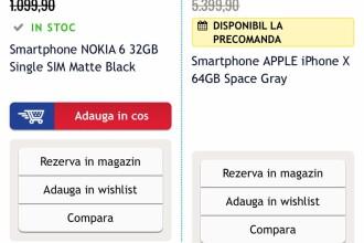 Mesajul transmis de Media Galaxy clienților care au comandat produse la zero lei