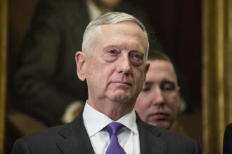 Șeful Pentagonului, după incidentul din Marea Azov: