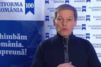 """Cioloș: """"Nu are nicio dorinţă să guverneze transparent şi în interesul cetăţenilor"""""""